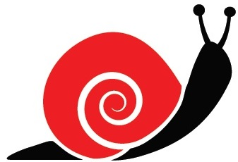red snail