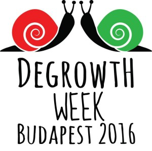 Budapest degrowth week